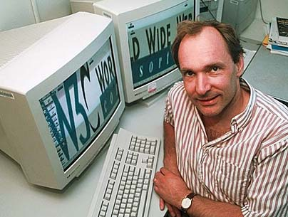 Tim Berners - Lee